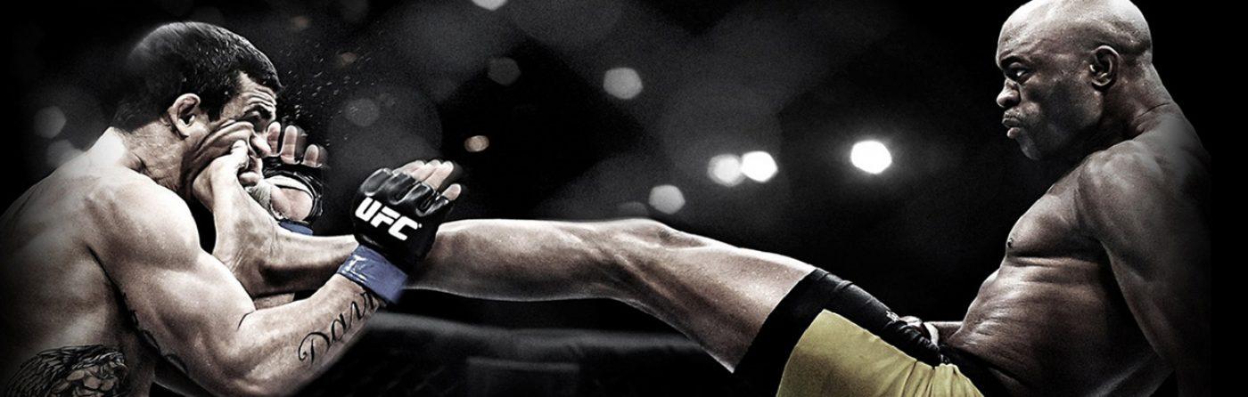 Kabar MMA